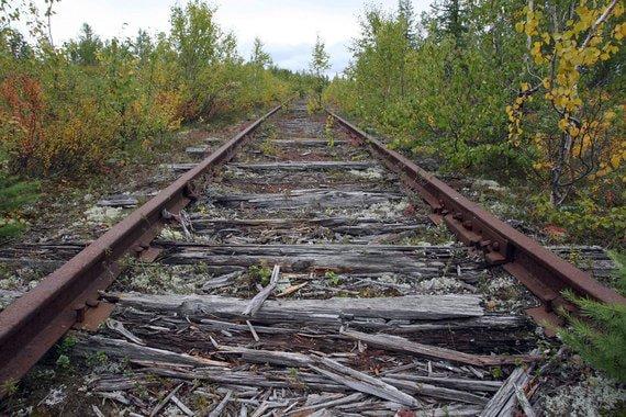 «Газпром» и РЖД ведут переговоры относительно строительства самой северной железной дороги в России