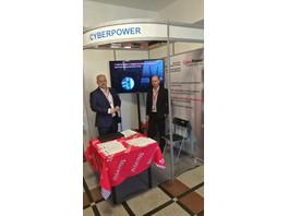 CyberPower — партнер регионального Алтайского ИТ-форума