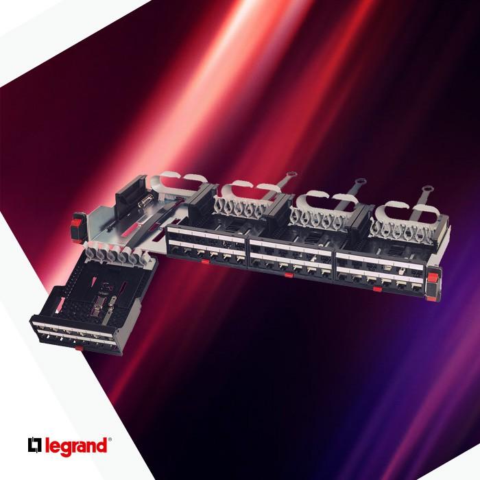 Legrand расширяет ассортимент кабельных систем