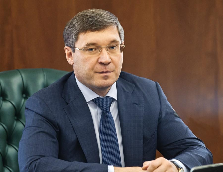 Юбилейный конгресс поддержали в Министерстве строительства России
