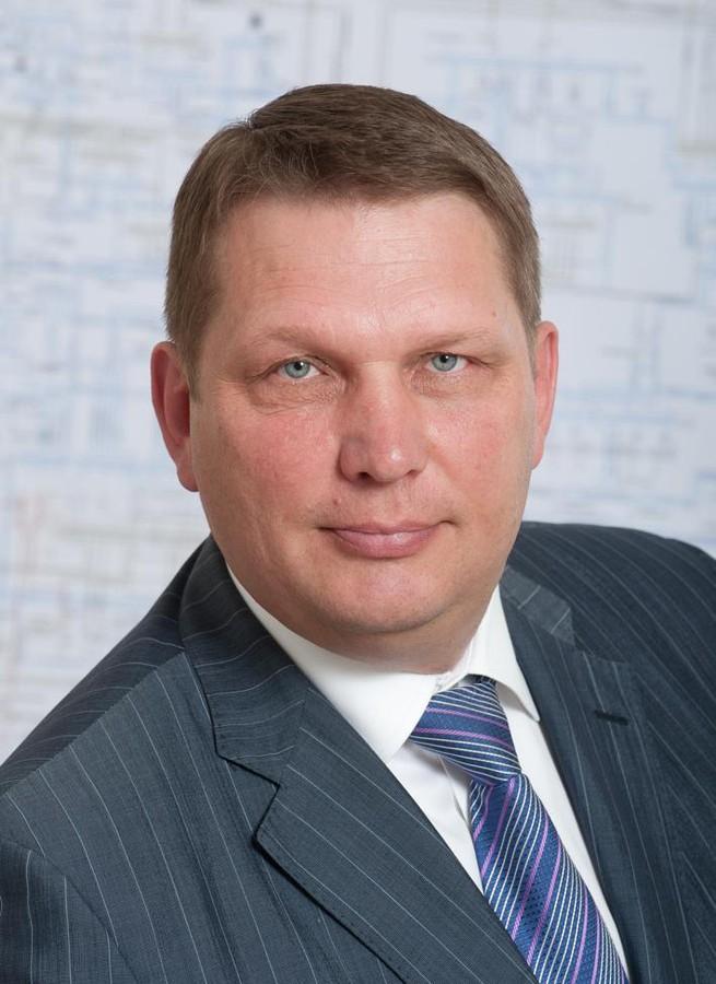 Новый заместитель генерального директора – главный инженер компании «Россети» Андрей Майоров займется технологической перезагрузкой