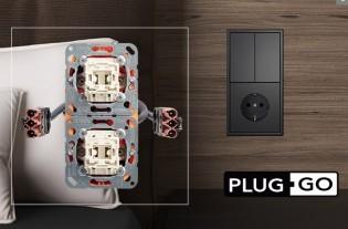 JUNG представил первое префаб-решение для электрики