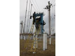 В Ярославской области комплексно реконструируют сети 0,4-10 кВ