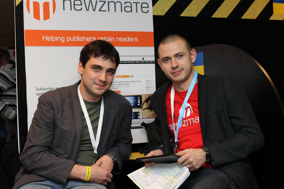 Американская Piano Software приобрела украинский стартап Newzmate