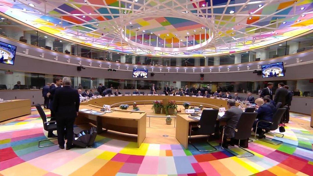 Бюджет Евросоюза на 2019 год: Совет ЕС не смог договориться с Европарламентом