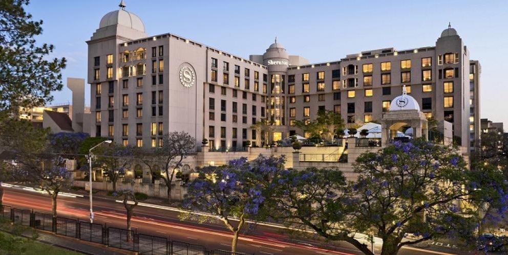 Данные полумиллиона посетителей отелей сети Marriott были выкрадены