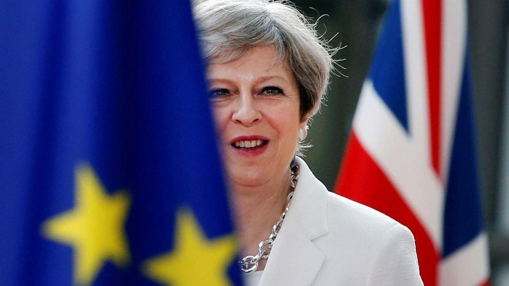 Лондон опроверг информацию о договоренностях с ЕС по Brexit