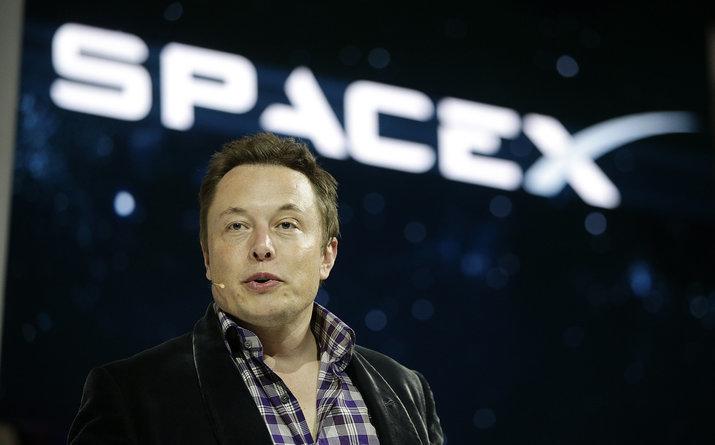 Как будет называться будущая ракетная система Илона Маска