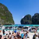 Виза в Таиланд для украинских туристов стала бесплатной