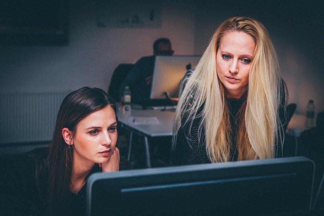 Женщины в ИТ: Почему важен рост критической массы