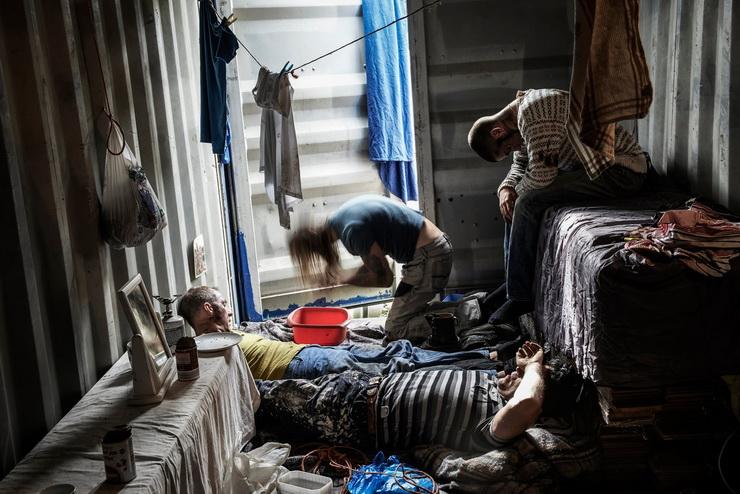 Невидимые люди: Как выглядит сегодня современное рабство