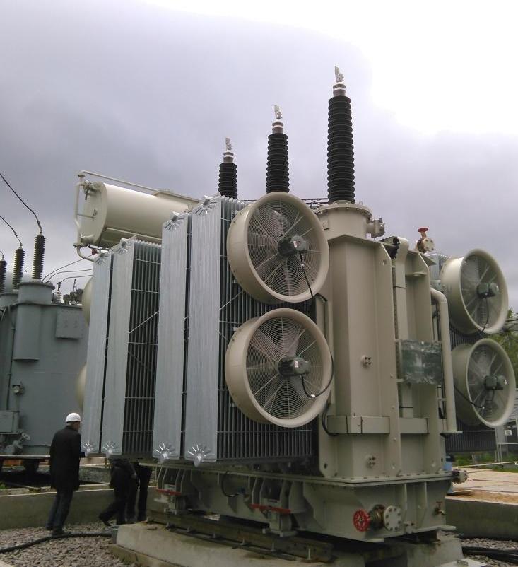 МОЭСК повышает надежность электроснабжения городского округа Королёв