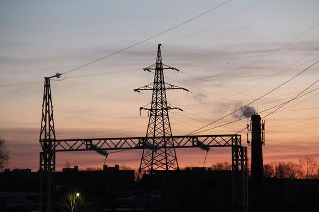 С 1 января в Вологодской области начнёт работу новый гарантирующий поставщик электроэнергии