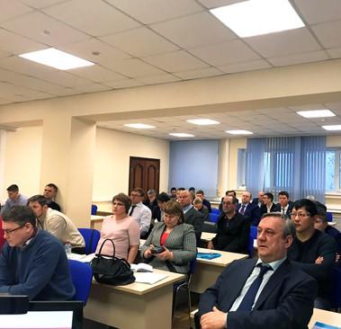 ГК «ССТ» приняла участие в конференции энергетиков, организованной Группой АЛРОСА