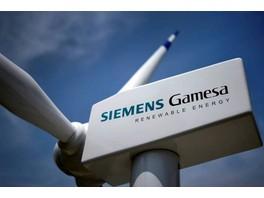 «Сименс Гамеса» поставит 57 платформенных турбин Siemens Gamesa 3.X на ветряную электростанцию «Кола»