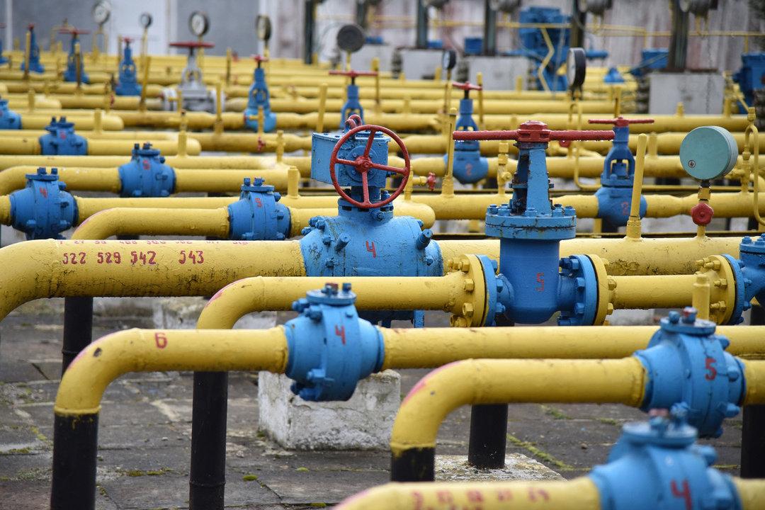 Еврокомиссия пригласила Россию и Украину на переговоры по газу