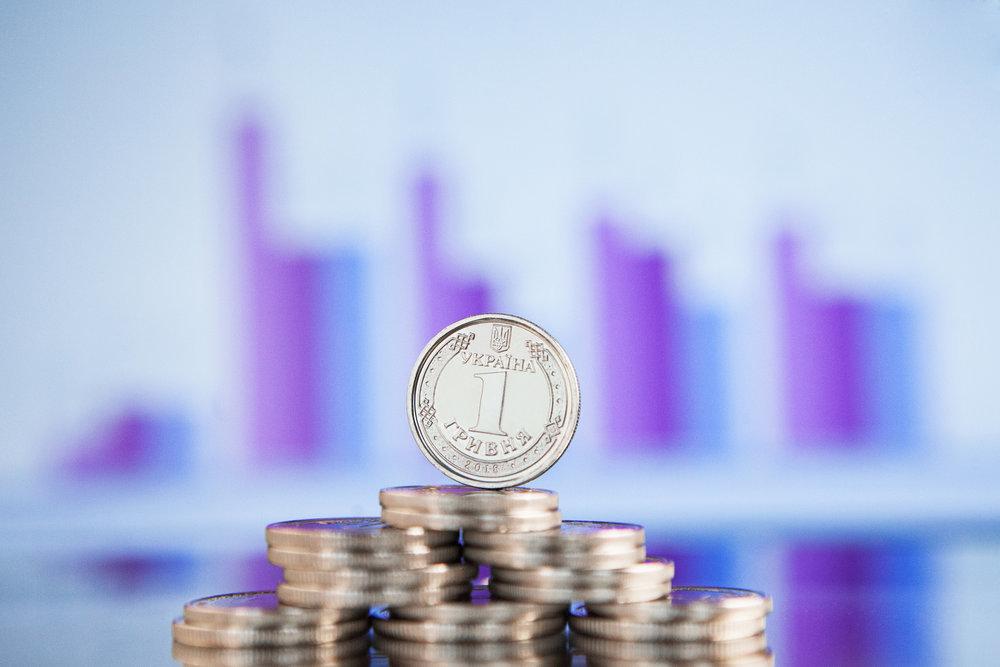 Инфляция в Украине ускорилась из-за роста тарифов на газ и зарплат