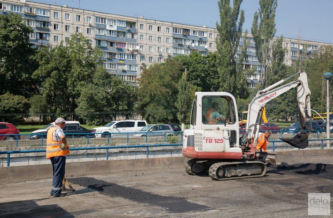 """""""Киевавтодор"""" объявил тендеров на почти 800 млн грн"""