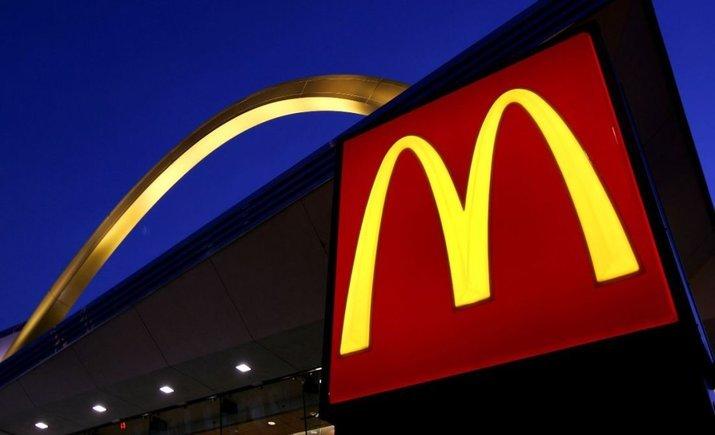 McDonald's судится с украинской компанией и Минэкономразвития