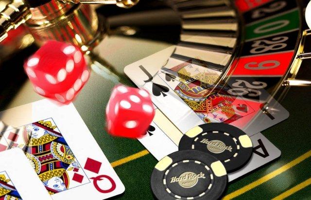 Casino online Vulcan net ждет вас