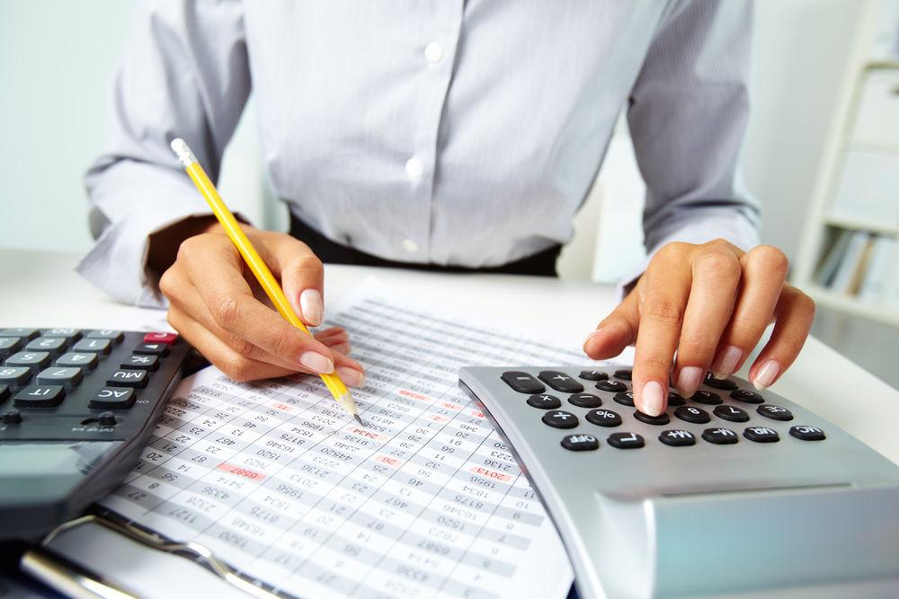 Предоставление полного комплекса бухгалтерских услуг