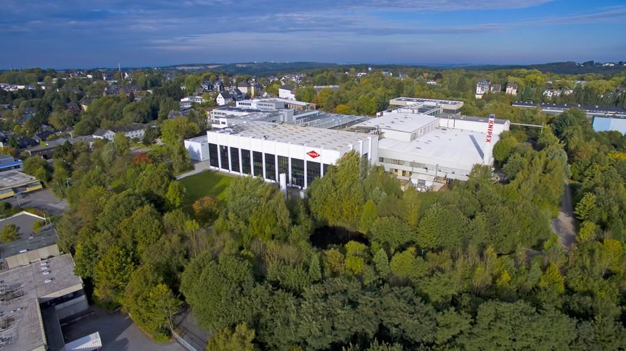 KNIPEX — лауреат 11-й премии German Sustainability Award