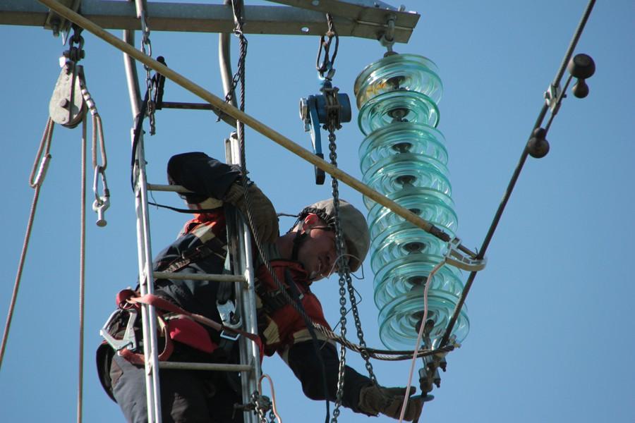 Рязанские энергетики отремонтируют 2 111 км линий электропередачи 6-10 кВ и 936 км ВЛ 0,4 кВ