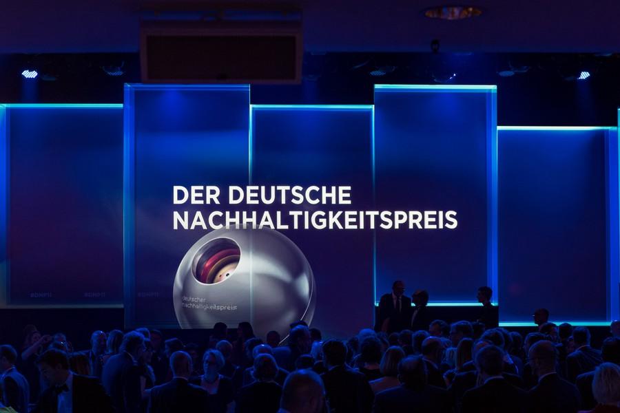 Премия German Sustainability Award