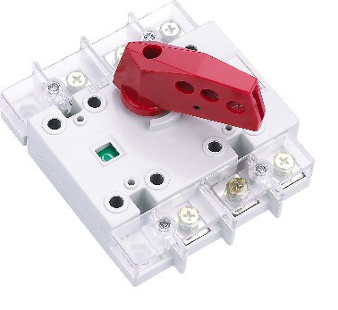 Новые выключатели-разъединители DEKraft BP-101 — безопасность и надежность