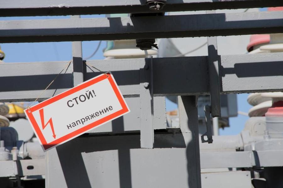 «Кировэнерго» продолжает реализацию выноса воздушных линий электропередачи с территории детских учреждений