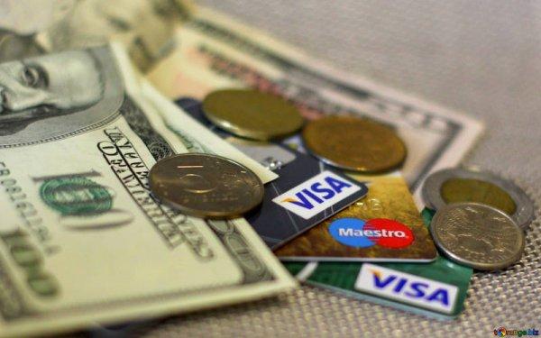 Visa намерена внедрить сервисы выдачи наличных в магазинах