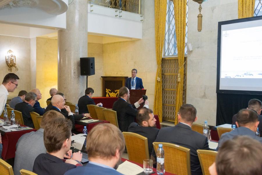 «ССТэнергомонтаж» приняла участие в форуме «Обустройство нефтегазовых месторождений-2019»