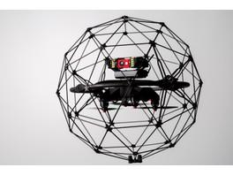 «ПЕРГАМ» и Flyability заключили соглашение о сотрудничестве