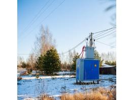 «Ярэнерго» комплексно реконструировало электрические сети в четырех населённых пунктах