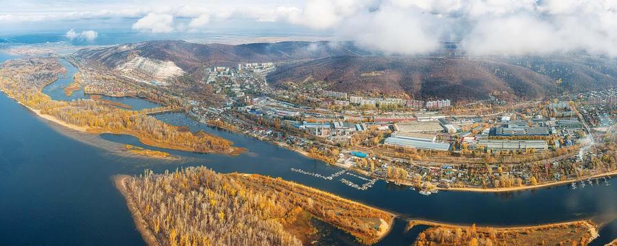 Электрощит Самара признан лучшей компанией в группе «Трансформаторы»