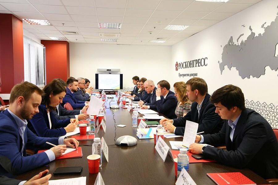 Результаты развития ВИЭ в России будут представлены на форуме ARWE 2019 в Ульяновске