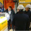 Руководство Республики Татарстан оценило новый уличный светильник «ФЕРЕКС»