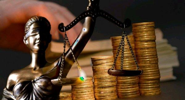 Комиссия 4002%: Страховая компания присвоила свыше 40000 рублей клиента