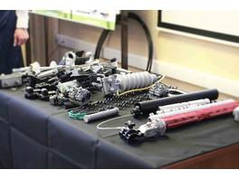 Специалисты АО «РЭС» приняли участие в семинаре производителей электротехнической продукции