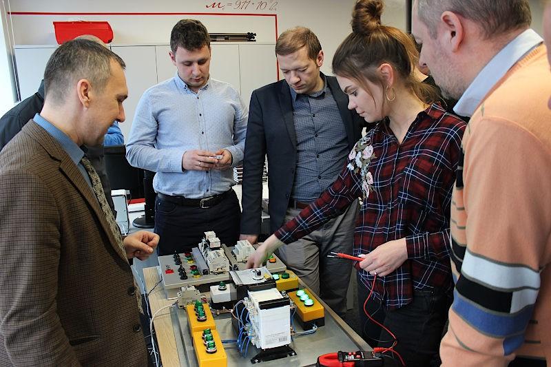 Состоялся семинар по промышленному оборудованию EKF для специалистов ЭТМ