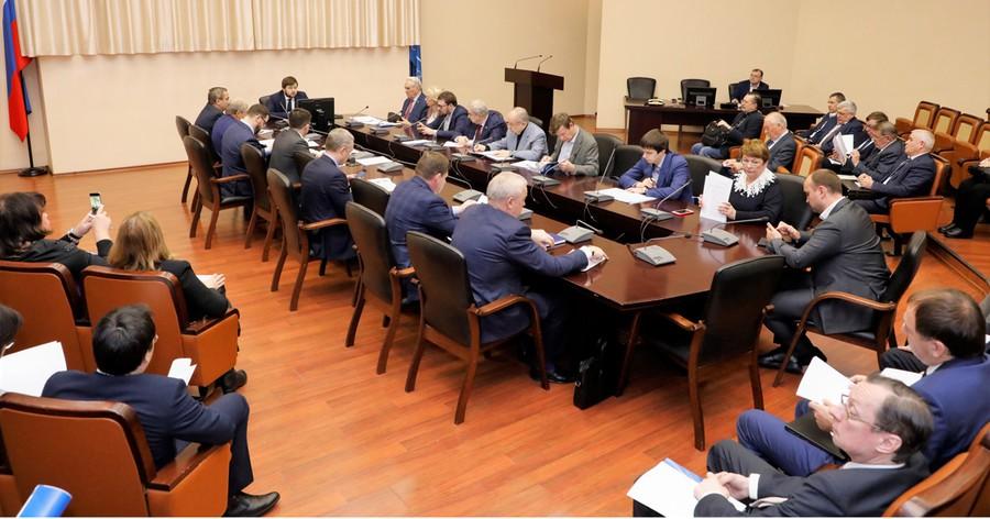Генеральный директор ГК «ССТ» включен в экспертный комитет Министерства энергетики России