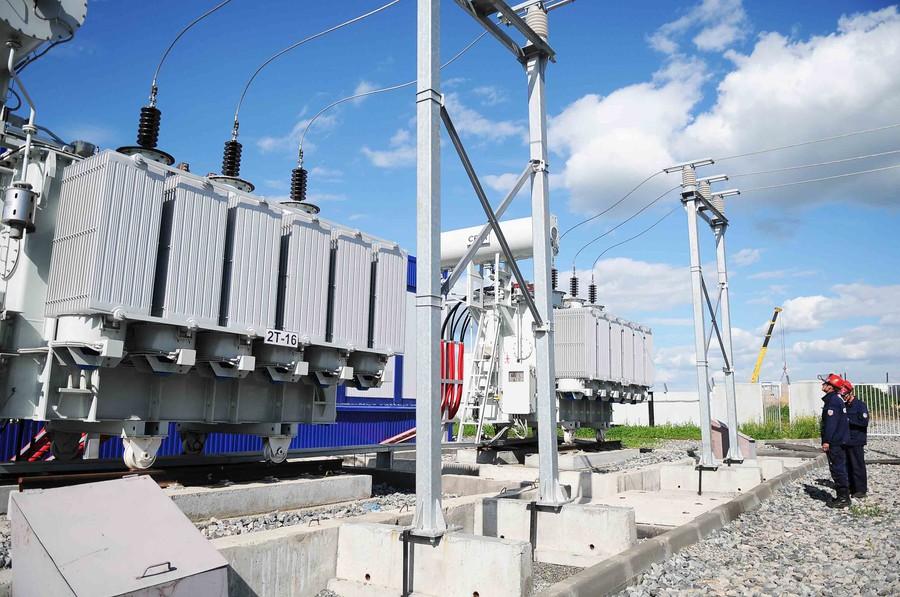 Рост индивидуальной застройки не только в зоне города Новосибирска и его агломерации, но и в близлежащих районах сопровождается ежегодным ростом потребления электрической энергии