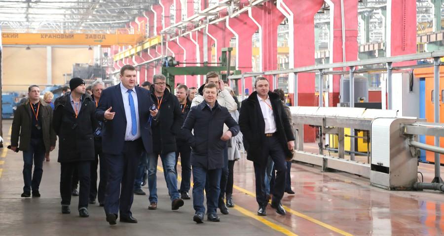 В Саранске состоялся крупнейший форум кабельщиков организованный ассоциацией «Электрокабель»