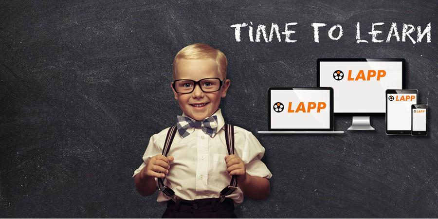 28 марта в Москве компания LAPP проведет вебинар по новому онлайн-сервису: конфигуратору кабельных цепей ÖLFLEX® CONNECT CHAIN