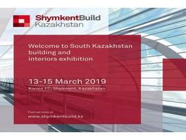 «ЗЭТО» продемонстрировал свое оборудование на выставке «ShymkentBuild 2019» в Казахстане