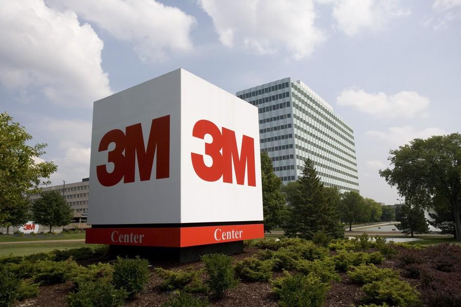 3М на 100% обеспечит свои потребности в электричестве за счет возобновляемой энергии