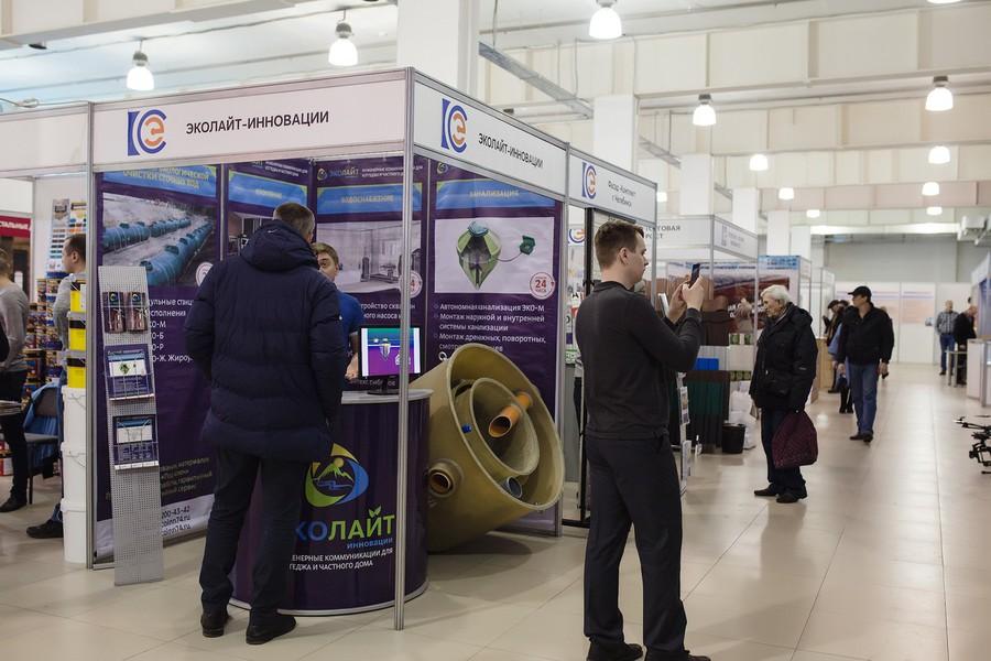 Краткий отчёт о прошедших мартовских выставках в сфере электроэнергетики