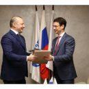 «Газпром энергохолдинг» и «Сименс» договорились организовать производство вакуумных генераторных устройств