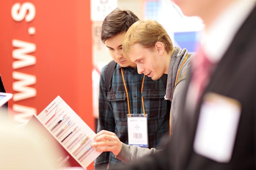 25-я выставка Securika поставила рекорд — за четыре дня мероприятие посетили более 20 000 гостей