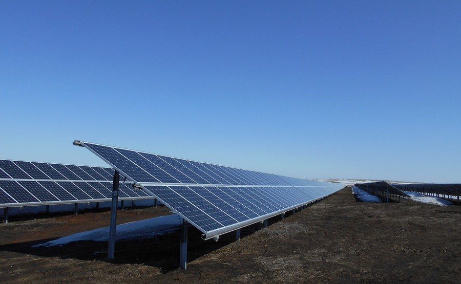 Группа компаний «Хевел» ввела в эксплуатацию Чкаловскую СЭС мощностью 30 МВт